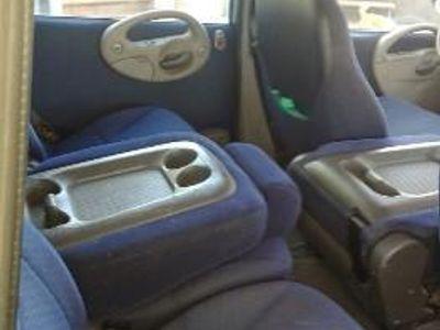 used Fiat Multipla - 2003