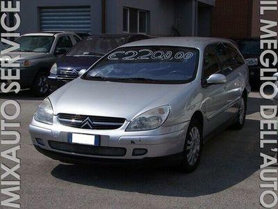usata Citroën C5 Station Wagon 2.0 HDI
