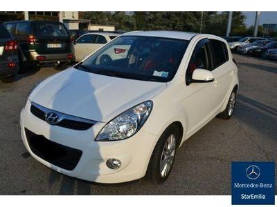 usata Hyundai i20 1.6 Crdi Vgt 5p. Premium Usato