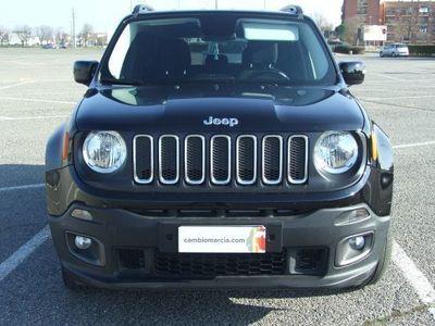 usata Jeep Renegade 1.6 E-TorQ EVO Longitude