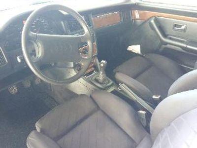 usata Audi Quattro /