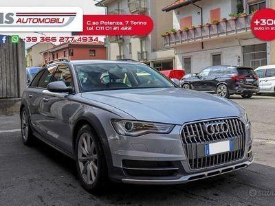 usata Audi A6 Allroad 3.0 TDI 272 CV S tronic Business Plus Unicopropri