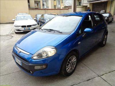 usata Fiat Punto Evo 1.2 LOUNGE 5 PORTE