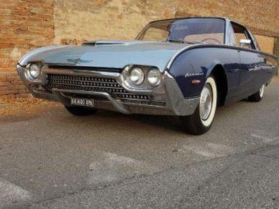 usata Ford Thunderbird Piacenza