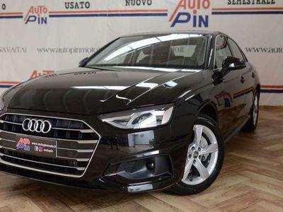 usata Audi A4 40 TDI quattro S tronic Sport