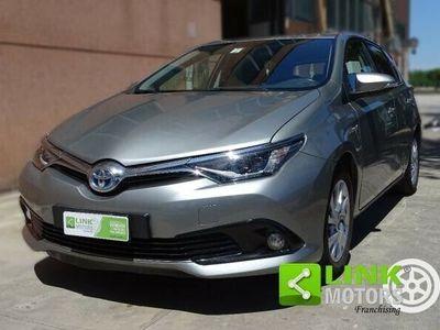 usata Toyota Auris -- 1.8 Hybrid Cool *GPL* POCHI KM*