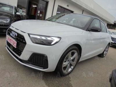 usata Audi A1 SPB 30 TFSI Advanced advanced 116cv