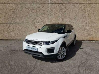 usado Land Rover Range Rover evoque 2.0 eD4 5p. Urban Attitude Edition del 2017 usata a Casalecchio di Reno