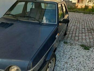 usata Fiat Ritmo - 1983