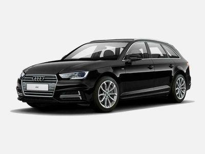 usata Audi A4 Avant 30 2.0 tdi S line edition 122cv s-tronic