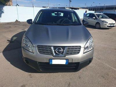 usata Nissan Qashqai 1.6 Benzina / GPL
