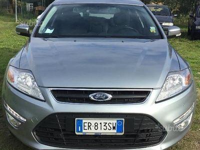 usata Ford Mondeo 2.0 TDI 163 CV TITANIUM