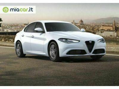 usata Alfa Romeo Giulia 2.2 Turbodiesel 160 CV AT8 Business