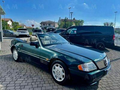 usata Mercedes 280 SLcat MANUALE UNICA PROPRIETARIA HARD-TOP rif. 15174681