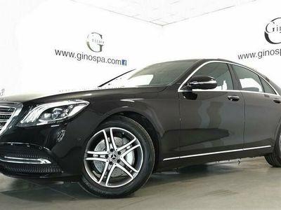 usata Mercedes S350 d Premium Automatic