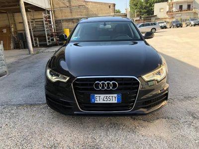 usata Audi A6 3.0 TDI 245 CV S tronic ADVANCED