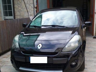 usata Renault Clio III Clio1.2 16V TCE 100CV 5 porte Dynamique