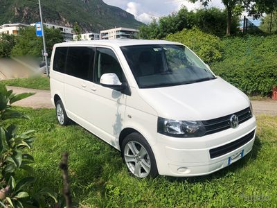 usado VW Multivan T5 DSG Startline