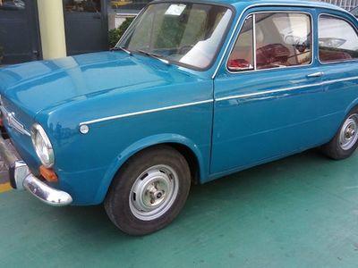 begagnad Fiat 850 S del 1967