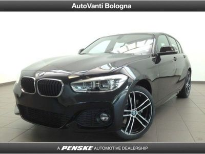 käytetty BMW 125 Serie 1 i 5p. Msport nuova a Casalecchio di Reno