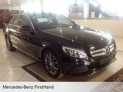 usata Mercedes C200 CLASSE CBlueTEC Automatic Sport