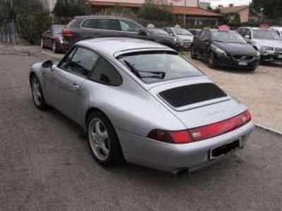 usata Porsche 911 Carrera 4 993cat Coupé Benzina