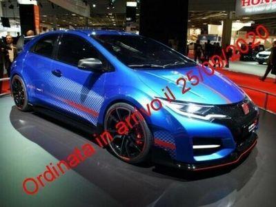 usata Honda Civic 1.6 4 porte aut. Elegance Navi