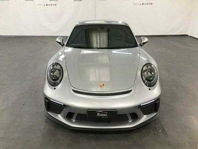 usata Porsche 911 GT3 911 coupe 4.0man.