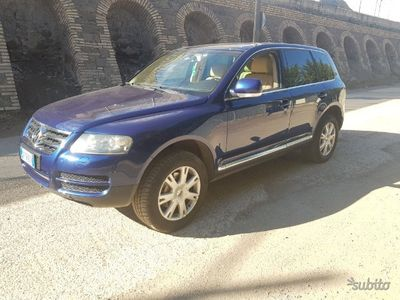 brugt VW Touareg 3.0 tdi - 2007