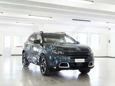 brugt Citroën C5 Aircross PureTech 130 S&S Feel nuovo