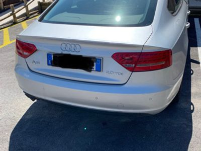 usata Audi A5 Sportback A5 SPB 2.0 TDI 143CV