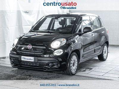 usata Fiat 500L 2017 1.3 mjt Urban 95cv my19