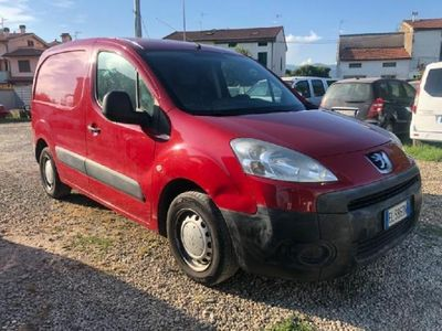 second-hand Peugeot Partner Tepee 1.6 HDi 75 CV Access