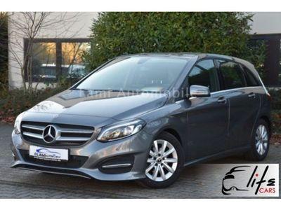 usata Mercedes B180 d Premium