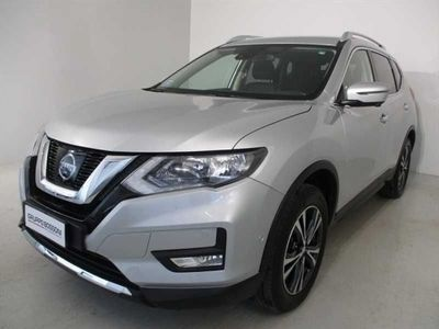 used Nissan X-Trail III 1.6 dci N-Connecta 2wd xtronic