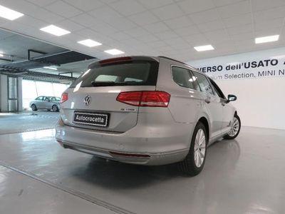 usata VW Passat 1.6 TDI Comfortline BlueMotion Technology EURO 6