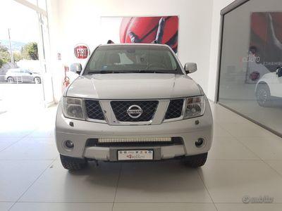 usata Nissan Pathfinder 2.5 dci LE auto