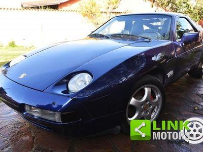 usado Porsche 928 GT, Perfetta, Iscritta ASI