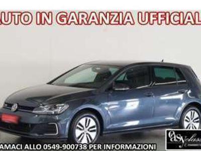 usata VW Golf gte 1.4 tsi dsg 5p. plug-in-hybrid led acc elettrica/benzina