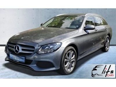 używany Mercedes C200 d S.W. Sport