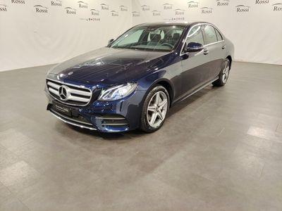 usata Mercedes E300 Classe Eeq-power Premium auto