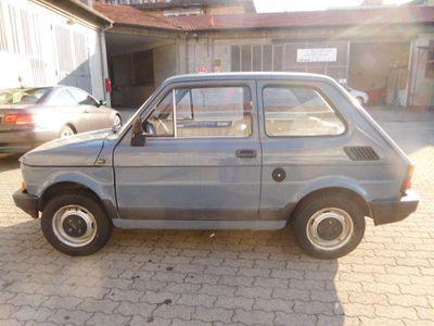 usata Fiat 126 650 (23 CV) usato