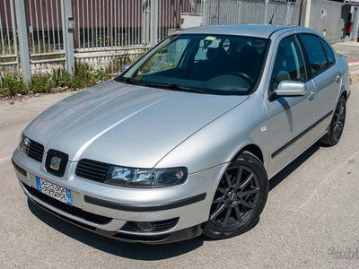 used Seat Toledo 2ª serie