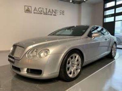 usata Bentley Continental GT Benzina
