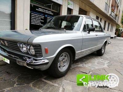 usado Fiat 130 benzina
