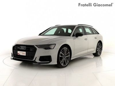 usata Audi S6 S6 Avant 3.0 TDI quattro tiptronicAvant 3.0 TDI quattro tiptronic