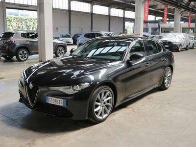 usata Alfa Romeo Giulia 2.2 Turbo AT8 160CV Super