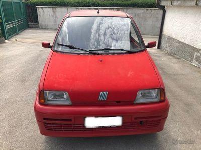 usata Fiat Cinquecento - 1993