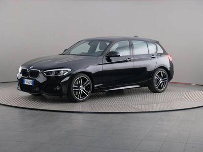 usata BMW 118 118 d Msport Aut.