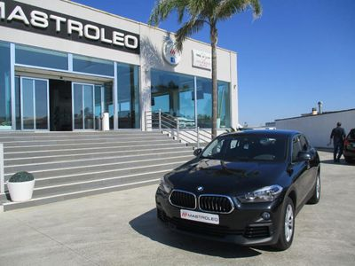 usata BMW X2 sDrive18d Advantage,CHILOMETRI CERTIFICATI